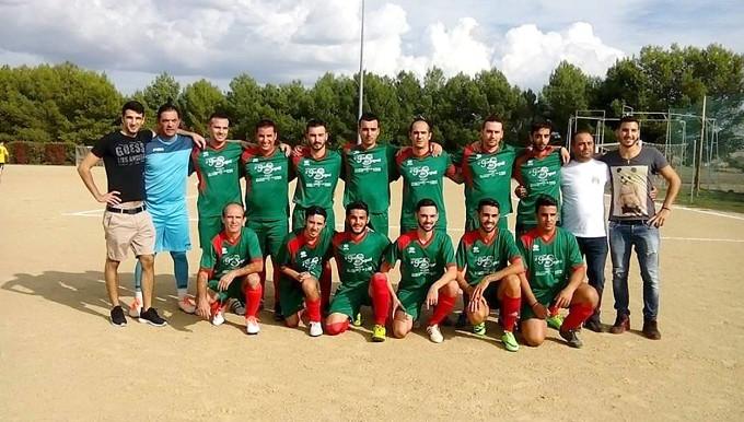 Polisportiva Pauli Arbarei - 2016-2017