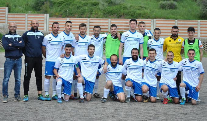 Polisportiva Silanus · 2017-2018