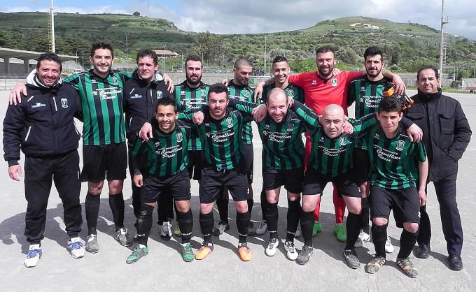 Polisportiva Thiesi 2015-2016