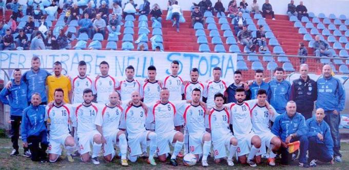 San Vito Calcio 2016-2017