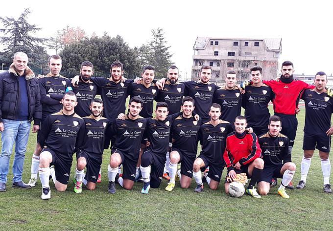 Sedilo Calcio 1975 - 2017-2018