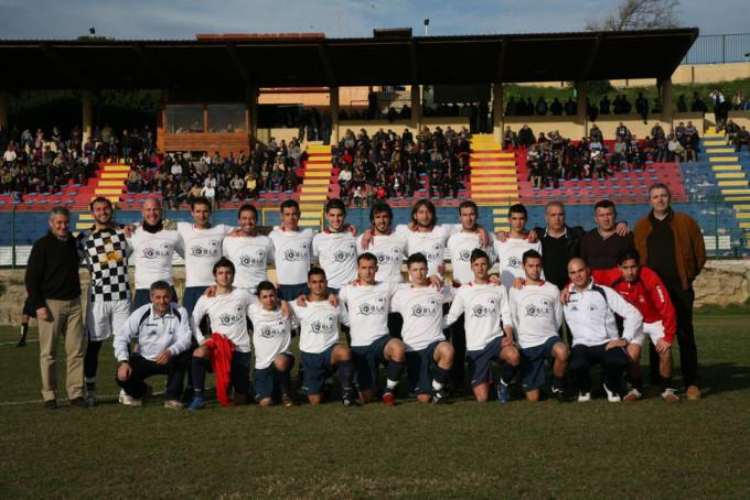 Castelsardo Calcio 2010-2011 DUE