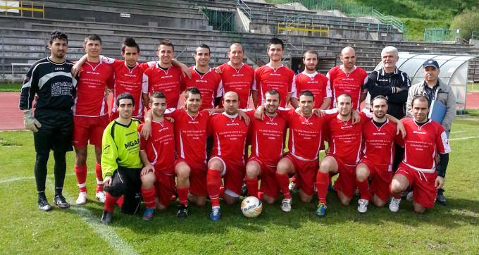 Polisportiva Lulese - Lula 2012-2013