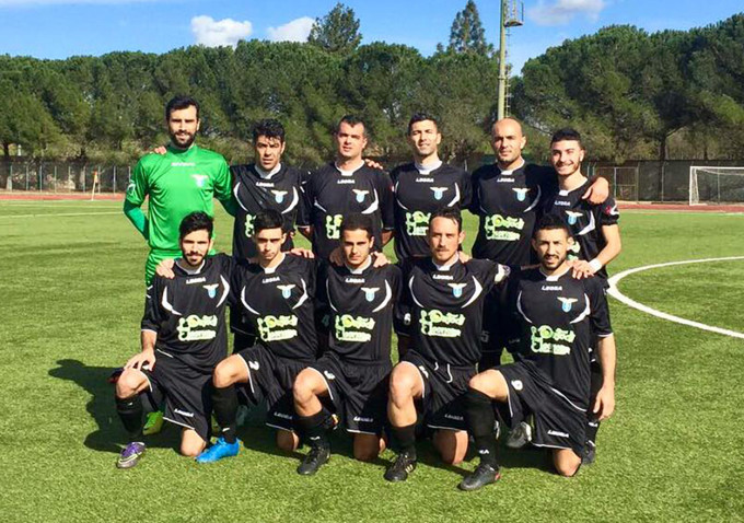 Samassi Calcio 2016-2017