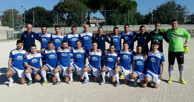 Santa Lucia Calcio - Arixi 2017-2018