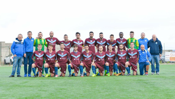 Stintino Calcio 2017-2018