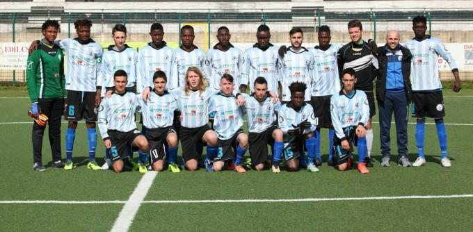 Stintino Calcio Juniores 2017-2018