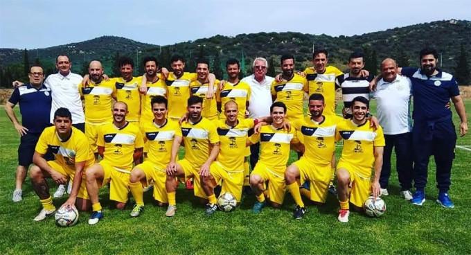 Villasimius Calcio - 2017-2018