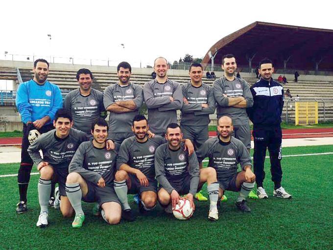 ASD Gerrei Calcio 1984 - 2017-2018 DUE