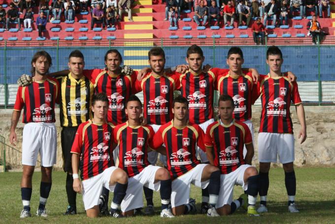 Castelsardo Calcio 2011-2012