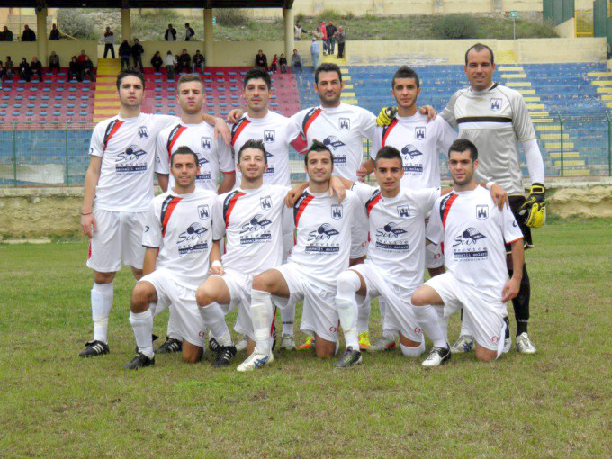 Castelsardo Calcio 2012-2013