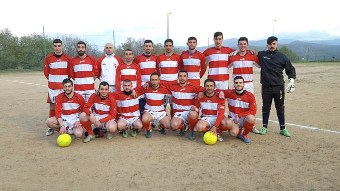 Lodine Calcio - 2016-2017