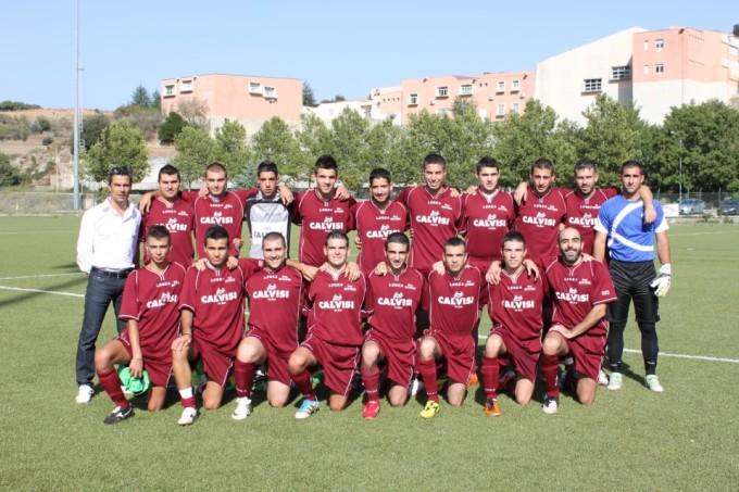 Polisportiva Bittese - Bitti 2012-2013