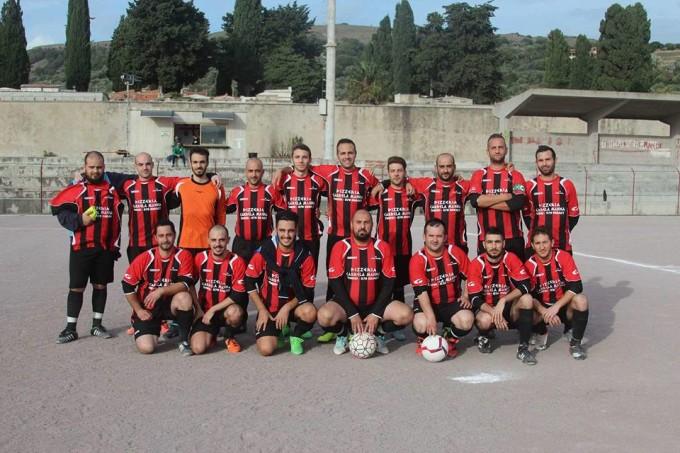 Santu Juanne Calcio - Thiesi 2016-2017