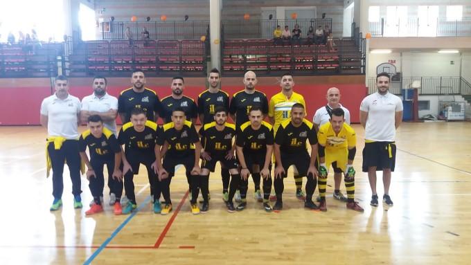 Athena Futsal - Oristano 2017-2018