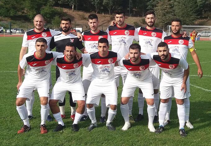 Atletico San Marco - Cabras 2018-2019