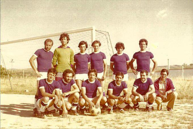 Gerrei Calcio - 1978-1979