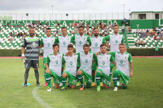 Polisportiva Arzachena - 2018-2019 DUE