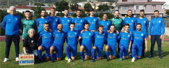 Polisportiva Luogosanto - 2019-2019 DUE