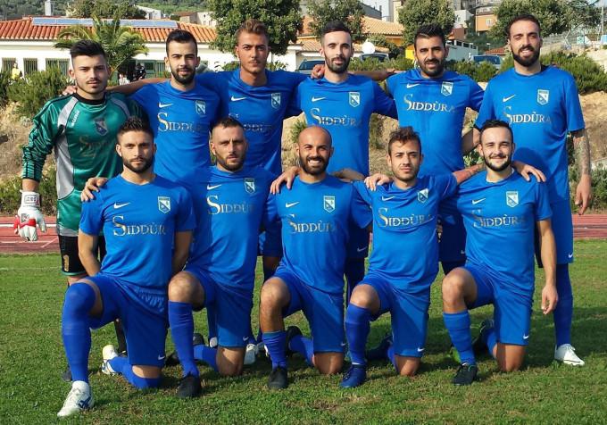 Polisportiva Luogosanto - 2019-2019 UNO