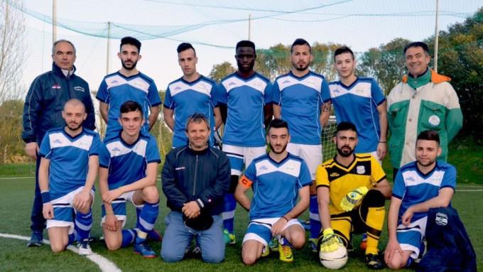 Polisportiva Villanovaforru 2016-2017