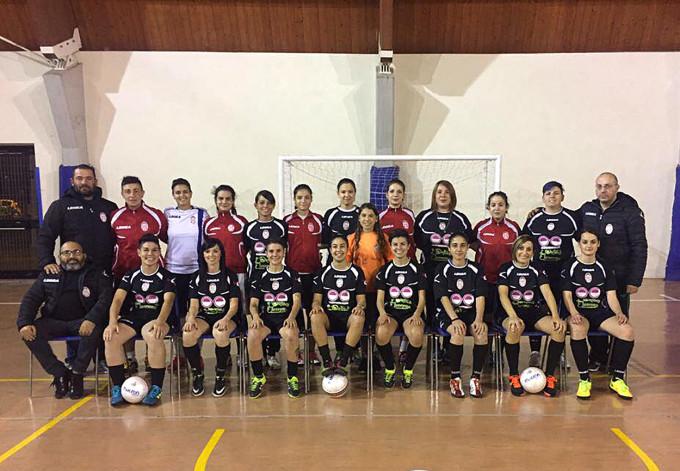SSD Arcidano Calcio Femminile - 2017-2018
