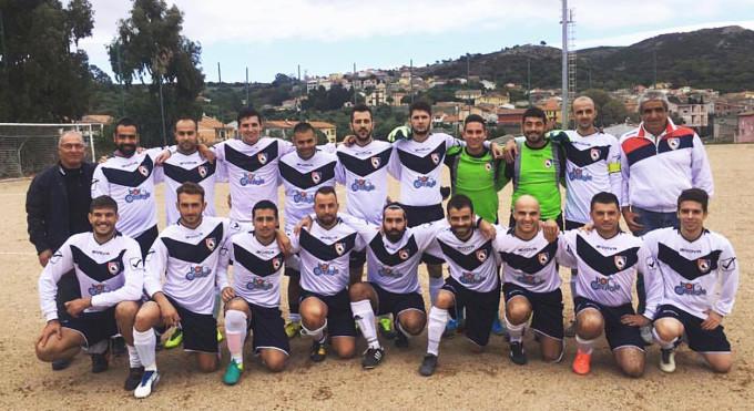 Sant'Anna Calcio 2010 · 2017-2018