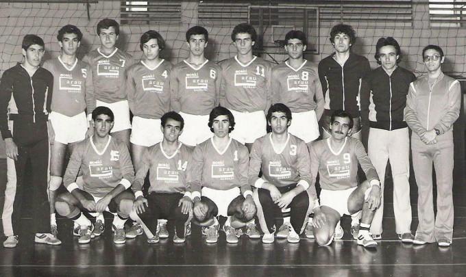 Silvio Pellico - Sassari anni settanta