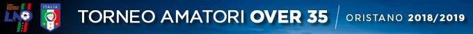banner Torneo Amatori 2018-2019 FIGC - UNO-B
