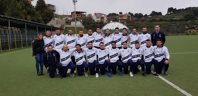 ASD Polisportiva Villagrande · 2018-2019