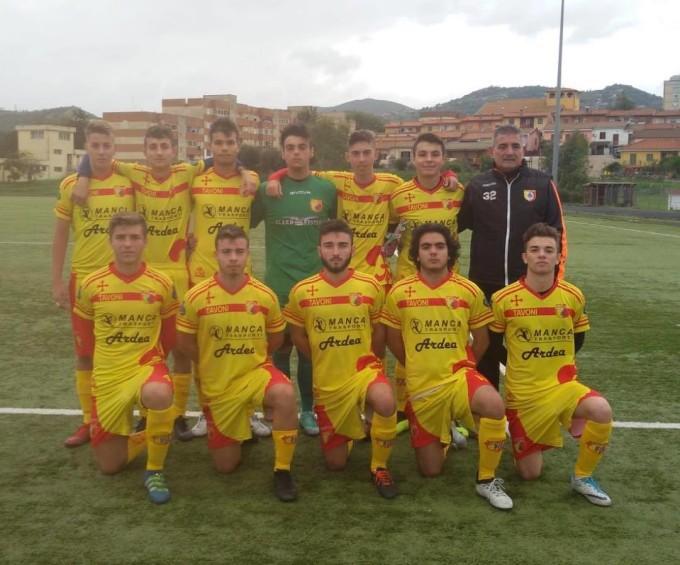 Atletico Uri Juniores - 2017-2018