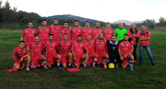 Burgos Calcio - 2018-2019