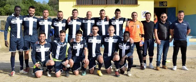 Oniferese Calcio - Oniferi 2018-2019