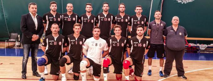 Pallavolo Olbia - 2018-2019 DUE
