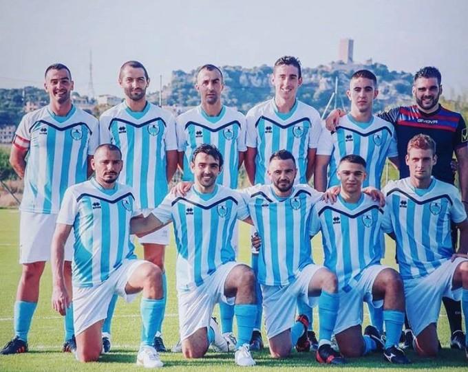 Posada Calcio 2018-2019