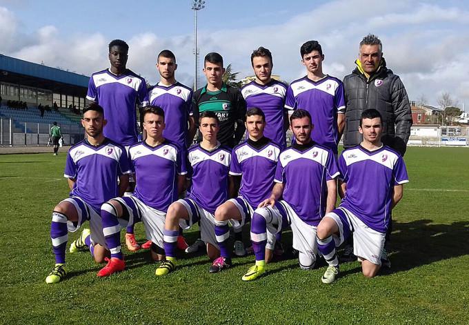 San Teodoro Calcio - 2018-2019