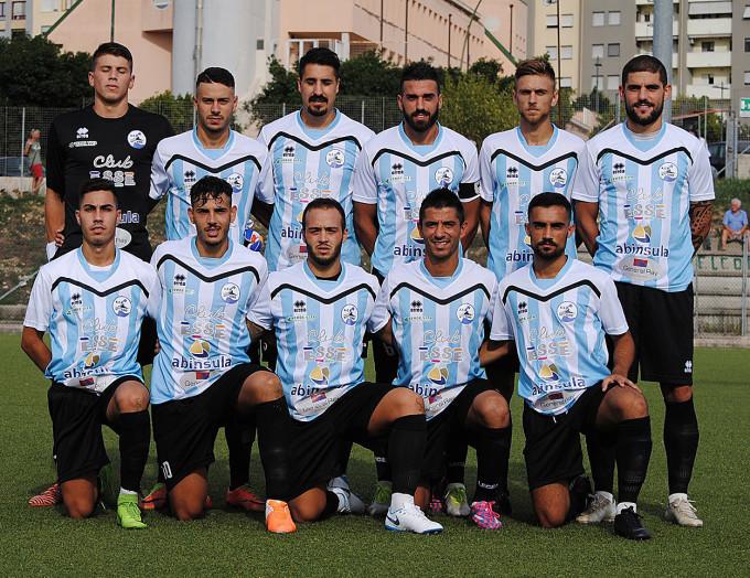 Stintino Calcio - 2018-2019