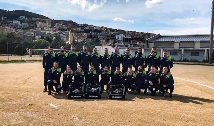 Supramonte Calci · Orgosolo 2018-2019