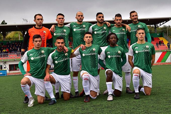 ASD Lanusei Calcio · 2018-2019