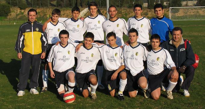 ASD Villasimius Juniores - 2008-2009