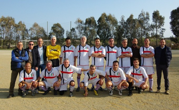 Amatori Cus Cagliari - 2011-2012