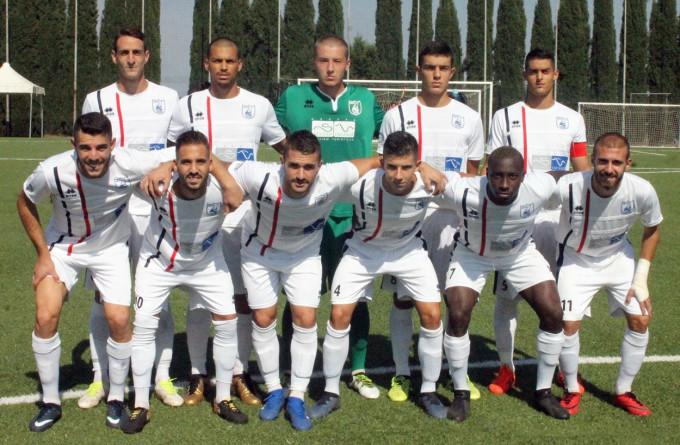 Budoni Calcio 2018-2019
