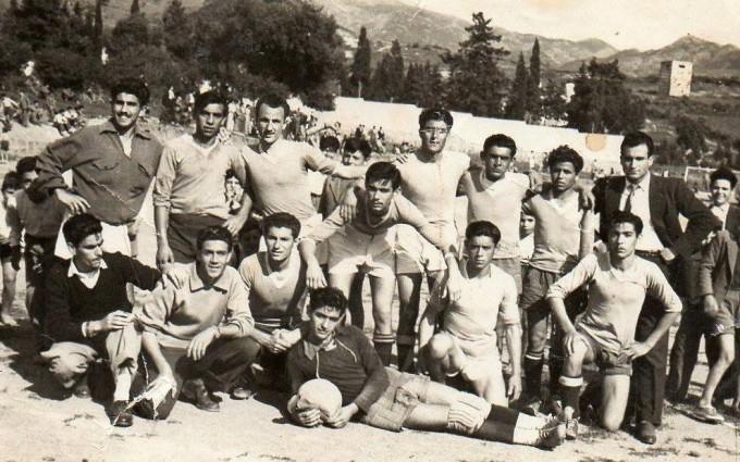 Buggerru Calcio 1950