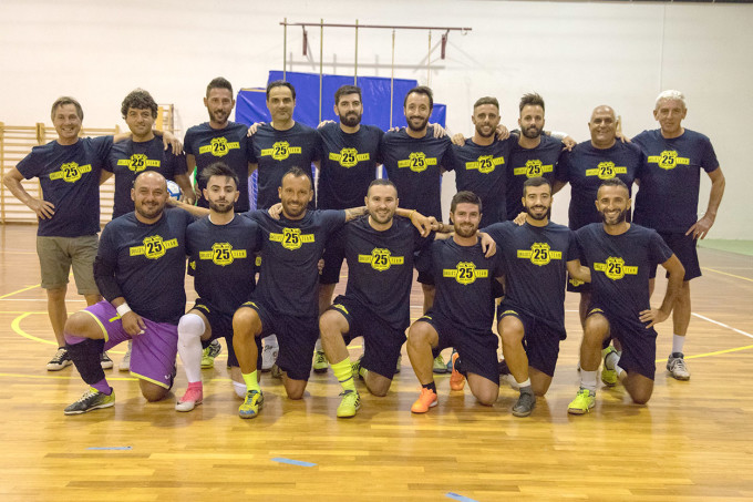 Drillo's Team - Olbia 2018-2019