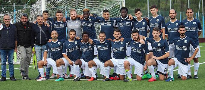 Sadali Calcio 2018-2019