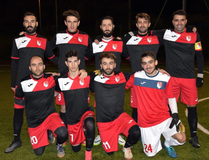 Shardana Futsal - Cabras 2018-2019