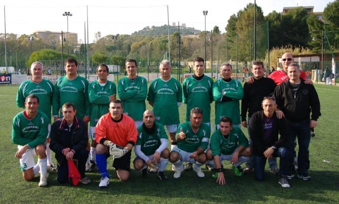 Tecnoedil Durzu - 2011-2012