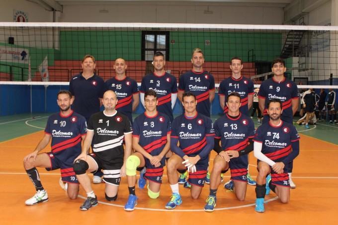US Garibaldi Pallavolo · La Maddalena 2018-2019