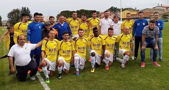 Villasor Calcio 2017-2018
