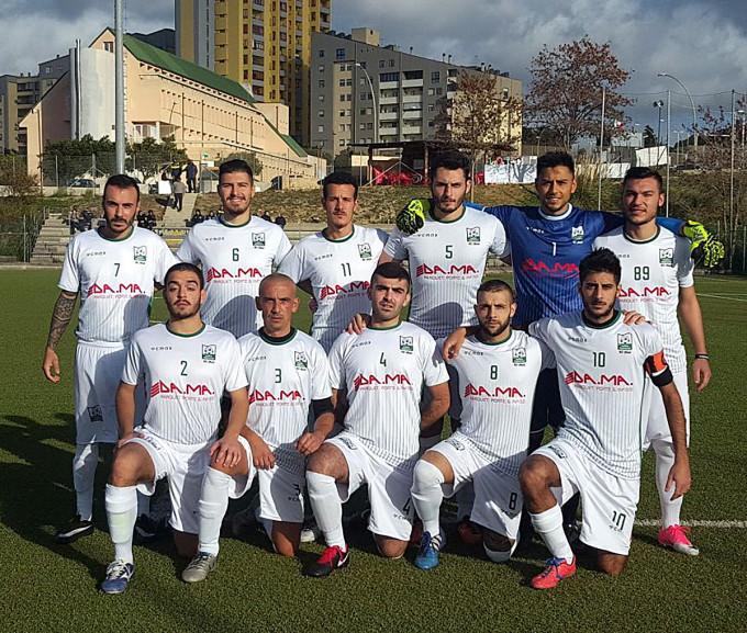 Audax Algherese - Alghero 2017-2018